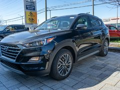 Hyundai Tucson LUXURY 2019