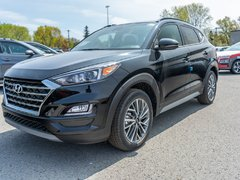 2019 Hyundai Tucson LUXURY