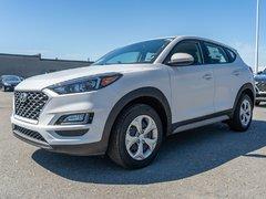 2019 Hyundai Tucson Essential