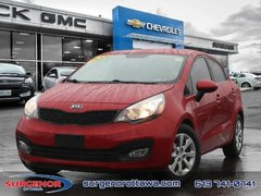 2013 Kia Rio LX Plus at  - $60.99 B/W