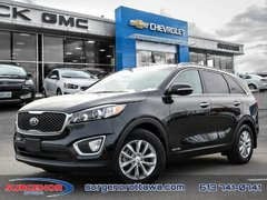 2018 Kia Sorento LX AWD  - Heated Seats - $187.21 B/W