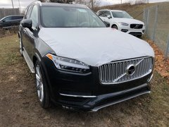 2019 Volvo XC90 T6 AWD Inscription