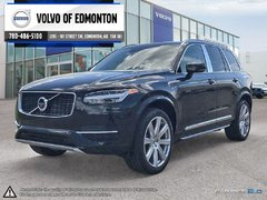 2017 Volvo XC90 Excellence T8 PHEV AWD