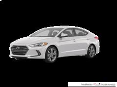 2017 Hyundai Elantra Sedan