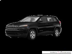 Jeep CHEROKEE F Altitude 2017