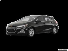 Chevrolet Cruze LT  - $165.44 B/W 2018