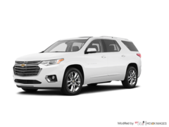 2018 Chevrolet Traverse High Country  - $384.66 B/W