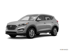 2018 Hyundai Tucson AWD