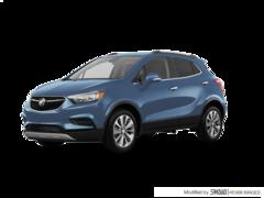 2019 Buick Encore Preferred  - $166.63 B/W