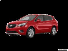 2019 Buick ENVISION Premium  - Navigation -  Infotainment - $313.24 B/W