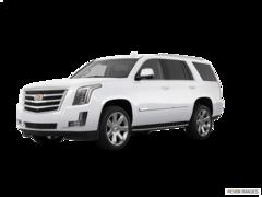 2019 Cadillac Escalade Premium Luxury  - Leather Seats