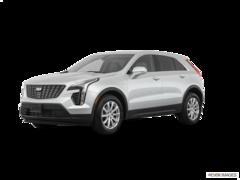 2019 Cadillac XT4 Luxury  -  Heated Seats - $275.04 B/W