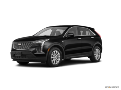 2019 Cadillac XT4 Luxury  -  Heated Seats - $312.01 B/W