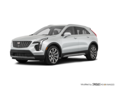2019 Cadillac XT4 Premium Luxury  - Sunroof - $346.04 B/W