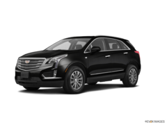 2019 Cadillac XT5 Luxury AWD  - $421.62 B/W