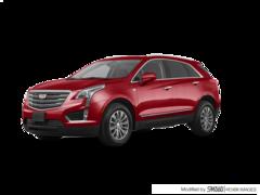 2019 Cadillac XT5 Luxury AWD  - Navigation - $390.16 B/W