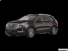 2019 Cadillac XT5 Luxury AWD  - Navigation - $386.70 B/W