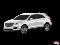 2019 Cadillac XT5 Platinum AWD  - Leather Seats