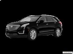 2019 Cadillac XT5 Premium Luxury AWD  - Leather Seats - $435.32 B/W
