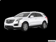 2019 Cadillac XT5 Base  - Bluetooth -  Heated Seats - $335.87 B/W