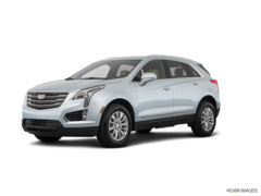 2019 Cadillac XT5 Base  - Bluetooth -  Heated Seats - $326.09 B/W