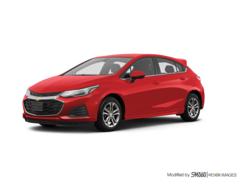 2019 Chevrolet Cruze LT  - Apple CarPlay -  Android Auto - $162.27 B/W