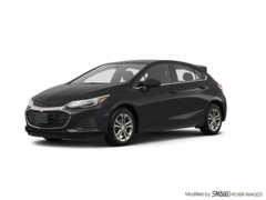 2019 Chevrolet Cruze LT  - Apple CarPlay -  Android Auto - $160.09 B/W