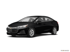 Chevrolet Cruze LS 2019