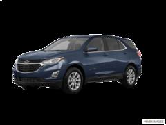 2019 Chevrolet Equinox LT 1LT  - Bluetooth -  Heated Seats - $199.43 B/W
