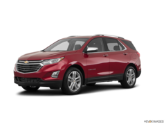 Chevrolet Equinox Premier 2019