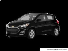 2019 Chevrolet Spark 1LT  - $105.84 B/W