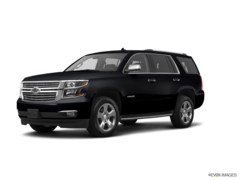 Chevrolet Tahoe Premier  - RST Edition 2019