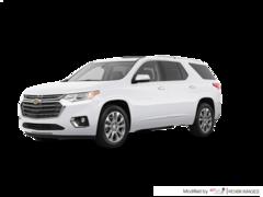 2019 Chevrolet Traverse Premier  - $347.83 B/W