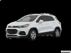 2019 Chevrolet Trax LT  - $184.35 B/W