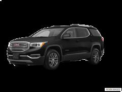 2019 GMC Acadia SLT  - $294.35 B/W