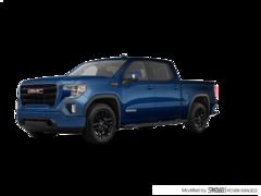 2019 GMC Sierra 1500 Elevation  - $330.39 B/W