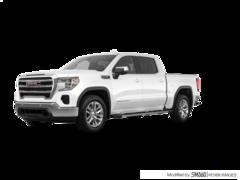 GMC Sierra 1500 SLE  - Assist Steps - $349 B/W 2019