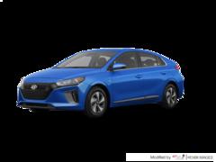 2019 Hyundai IONIQ HYBRID Preferred