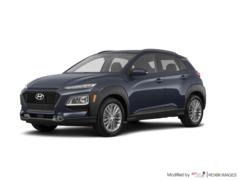 2019 Hyundai Kona Preferred