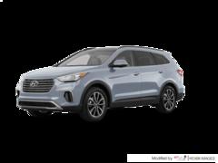 2019 Hyundai Santa Fe XL Luxury 7 Pass