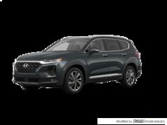 2019 Hyundai Santa Fe Luxury