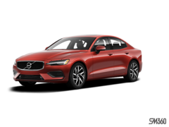 Volvo S60 T5 FWD Momentum 2019