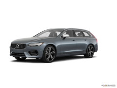 Volvo V90 Cross Country T6 AWD 2019