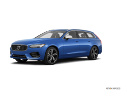 Volvo V90 Cross Country T6 2019