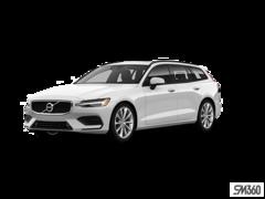 Volvo V60 T6 Momentum 2019