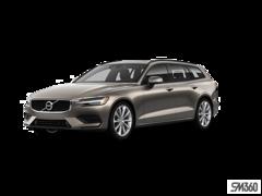 Volvo V60 T6 AWD Momentum 2019