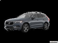 Volvo XC60 T6 AWD Momentum 2019