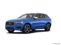 Volvo XC60 R-DESIGN 2019