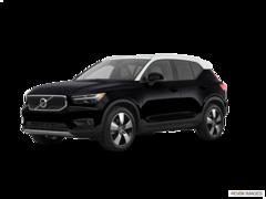 Volvo XC40 MOMENTUM 2019