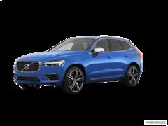 Volvo XC60 HYBRID T8 R-Design 2019